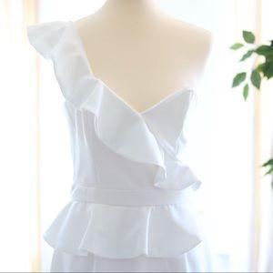 Off The Shoulder Bardōt Dress
